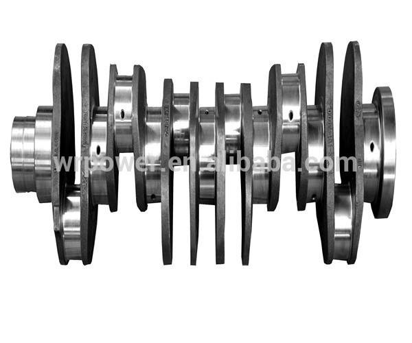 agricultural-machine-crankshaft-kubota-tractor-parts-kubota